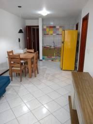 Mobiliado, apto 1 dormitório e 1 vaga de garagem - UFSC