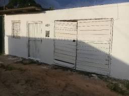 Vendo casa 45Mil Águas Lindas