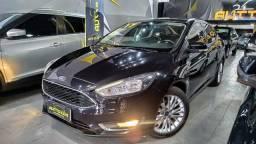 Focus Sedan SE 2.0 - 2017