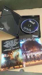 DVD JUDAS PRIEST. .BATTLE CRY