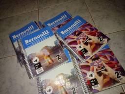 Livros do Bernoulli