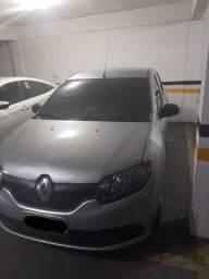 Renault Logan 1.0 (2014/2015)