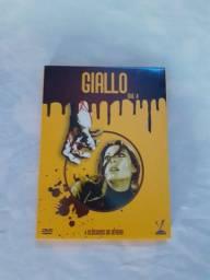 Coleção Filmes Giallo vol. 4