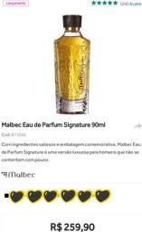 Malbec Signature- Lacrado