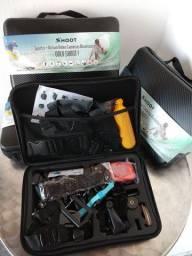 GoPro assessórios kit completo