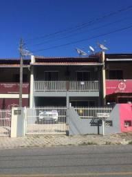 Sobrado á venda no Centro de Barra Velha