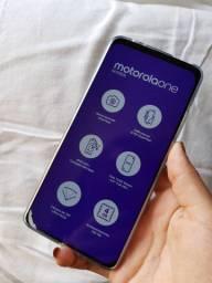 Vendi um um celular Motorola novo na caixa