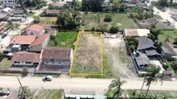 Terreno à venda, 630 m² por R$ 198.000,00 - Itapoá Anexo B1 - Itapoá/SC