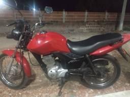 Fan ES 125 2012/2013