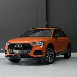 Audi New Q3 Black 7.000km 2020