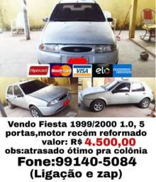 Carro 1999/2000