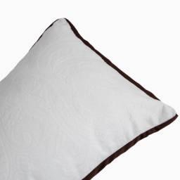 Travesseiro de corpo Linha Diamond - Produto novo