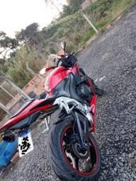 Moto 600cc RR