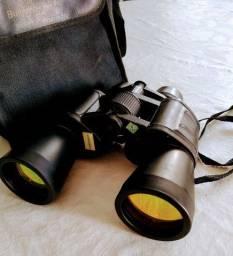 Binóculos Expert 10x50mm R$250