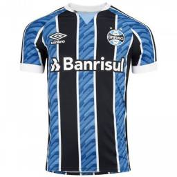 Camisa Grêmio 2020 QUEIMA DE ESTOQUE