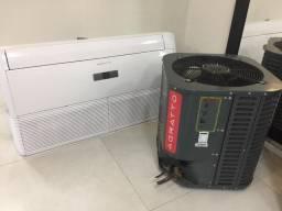 Ar condicionado 36000/Btus