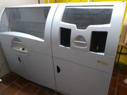Impressora 3D ZPrinter 650 (= Projet 660)