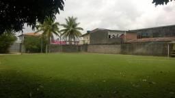 Chácara com 2.210 m2  com campo society