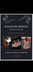 AULAS DE VIOLÃO, GUITARRA OU TECLADO!!! BLACK FRIDAY