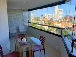 Apartamento - 4/4 - 137 m² - Caminho das Árvores