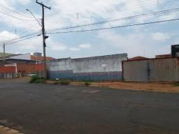 Terreno a venda no Bairro Santa Rita em Batatais SP