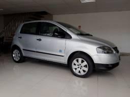 Volkswagen Fox Route 1.6 Mi Total Flex 8v 5p