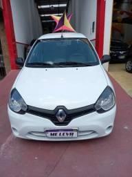 Renault clio 2013 (promoção $$$)