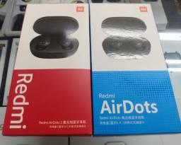 Fone Bluetooth da xioami original, novos na caixa!!!