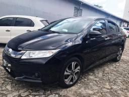 Honda City EX 2015/2016 Automático completo