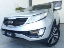 Kia Sportage 2.0 LX 4X2 16V 4P 2013/2013