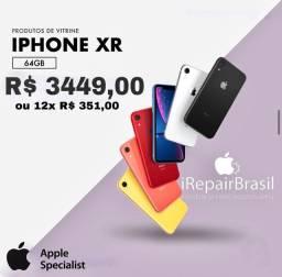 IPhone XR 64Gb | PROMOÇÃO IMPERDÍVEL