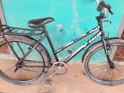 Vendo essa linda bicicleta poti caloi em perfeito estado 200 entrego.