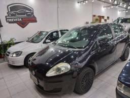 Fiat Punto 1.4 Attractive Manual 2012