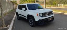 Título do anúncio: Vende-se ou troca-se jeep Renegade 2016 completo