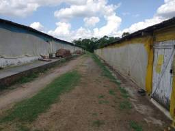 Título do anúncio: Sítio, Chácara a Venda com 12.100 m², 2 granjas com 13 mil aves cada em Porangaba - SP