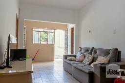 Casa à venda com 4 dormitórios em São joão batista, Belo horizonte cod:280385