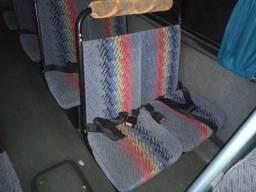 Título do anúncio: 14 Bancos / Assentos duplos para Micro-ônibus