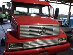 Título do anúncio: Mb 1618 truck