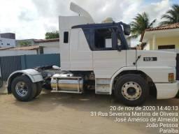 Cavalinho Scania 1998