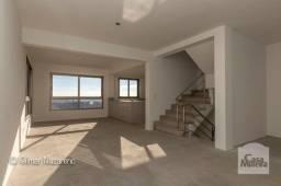 Casa de condomínio à venda com 3 dormitórios em Buritis, Belo horizonte cod:253922