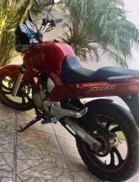 Título do anúncio: Fazer 250cc