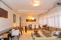 Título do anúncio: Apartamento à venda com 4 dormitórios em Funcionários, Belo horizonte cod:273475