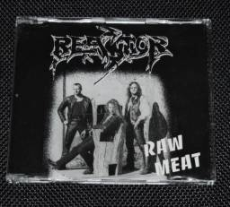 Reactor - Raw Meat - Tipo Gamma Ray