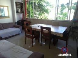 Excelente apartamento com dois quartos!!!