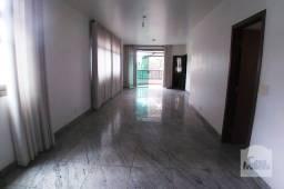 Apartamento à venda com 4 dormitórios em São josé, Belo horizonte cod:276935