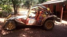 Gaiola Autocross.