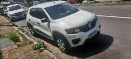 Vendo Renault kwid 2019 valor 34 mil