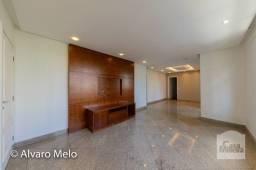 Título do anúncio: Apartamento à venda com 4 dormitórios em Funcionários, Belo horizonte cod:278240