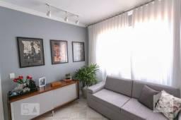 Apartamento à venda com 3 dormitórios em Esplanada, Belo horizonte cod:321050