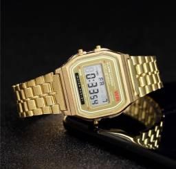Relógio estilo Cássio